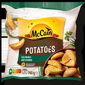 Aardappel specialiteiten