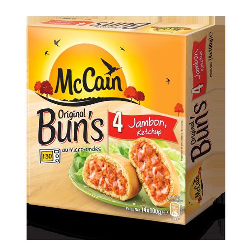 Bun's