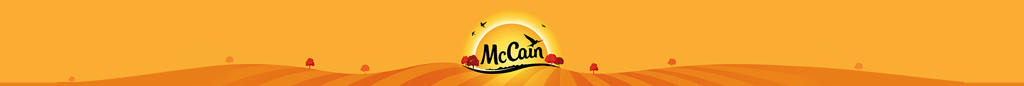 Logo McCain
